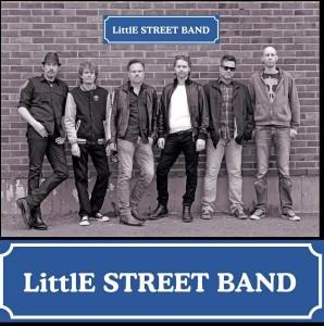 LittLe Street band